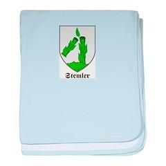 Stemler Baby Blanket