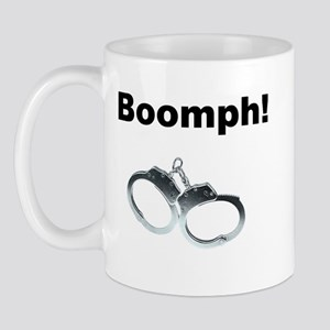 Boomph! Mug