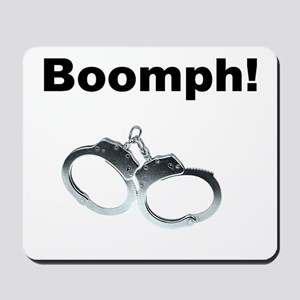 Boomph! Mousepad