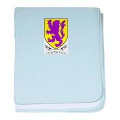 Delacy Baby Blanket