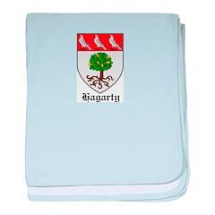 Hagarty Baby Blanket