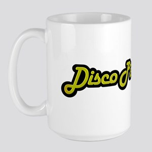 Disco Pirate Mug