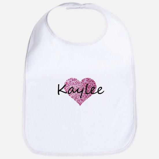 Kaylee Baby Bib