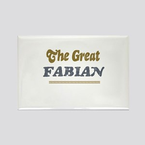 Fabian Rectangle Magnet
