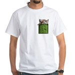 Ferret Pocket Men's Classic T-Shirts