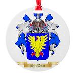 Shuldam Round Ornament
