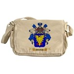 Shuldam Messenger Bag
