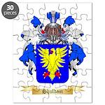 Shuldam Puzzle