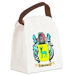 Shryhane Canvas Lunch Bag