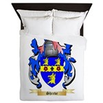 Shreve Queen Duvet