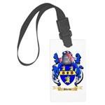 Shreve Large Luggage Tag