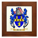 Shreve Framed Tile