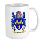 Shreeve Large Mug