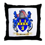 Shreeve Throw Pillow