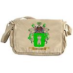 Shrapnel Messenger Bag