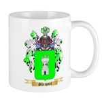 Shrapnel Mug