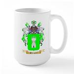 Shrapnel Large Mug
