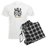Shotbolt Men's Light Pajamas
