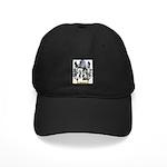 Shotbolt Black Cap