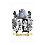 Shotbolt Sticker (Rectangle 50 pk)