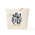 Shotbolt Tote Bag
