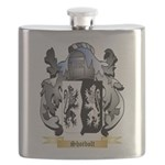 Shotbolt Flask