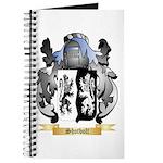 Shotbolt Journal