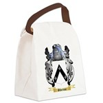 Shortose Canvas Lunch Bag