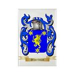 Shortman Rectangle Magnet (100 pack)