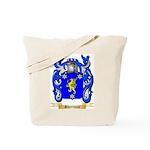 Shortman Tote Bag