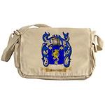 Shortman Messenger Bag