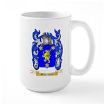 Shortman Large Mug