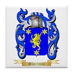 Shortman Tile Coaster