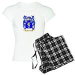 Shorter Women's Light Pajamas