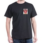 Shortals Dark T-Shirt