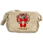 Shortals Messenger Bag