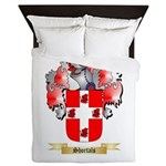 Shortals Queen Duvet