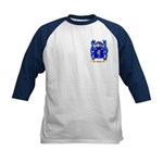 Short Kids Baseball Jersey
