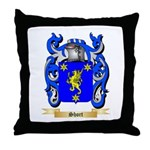 Short Throw Pillow
