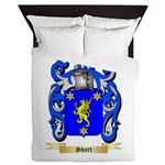 Short Queen Duvet