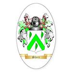 Shore Sticker (Oval 50 pk)