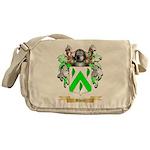 Shore Messenger Bag