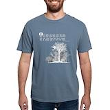 Nature Comfort Colors Shirts