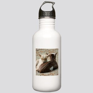 Goat 001 Stainless Water Bottle 1.0L