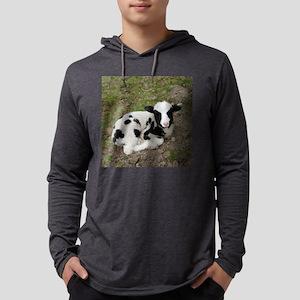Goat 003 Long Sleeve T-Shirt