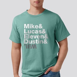 Strange Names T-Shirt
