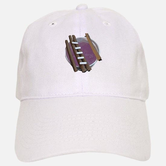 purple cup blunts Baseball Baseball Cap