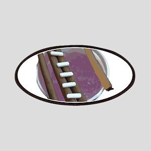 purple cup blunts Patch