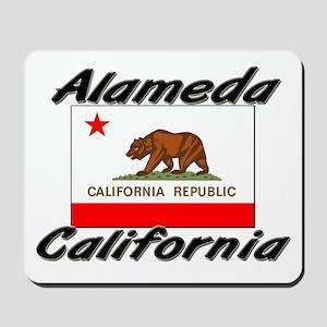 Alameda California Mousepad