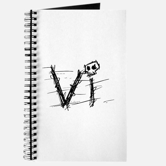 VI (Sixx) Journal